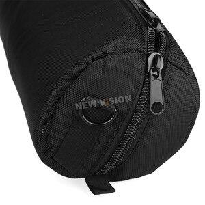 Image 5 - 60/65/70/75/80/100/125cm wyściełana kamera Monopod statyw torba do przenoszenia Case/lekki statyw torba do noszenia/parasol Softbox torba do przenoszenia