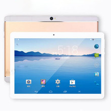 DHL Free 10.1 inch 3G 4G LTE Tablet pcs Quad Core 4G RAM 32GB ROM Dual SIM Cards 5.0M 1920*1200 IPS 3G Phone Call 10″ Phablet
