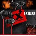 HA-FX1X 3.5 мм-Вкладыши Хорошие Наушники Наушники гарнитуры Super Bass стерео наушники для мобильного телефона MP3 MP4 бесплатная доставка xedain