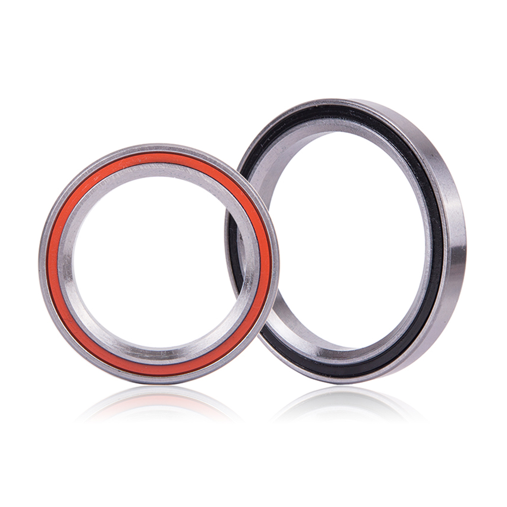 2pcs Bicycle Headset 41.8//39mm Mountain Bike Front Fork Bearing Replacement