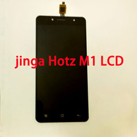 BINYEAE For Jinga Hotz M1 LCD Display With Touch Screen Digitizer Assembly Replacement