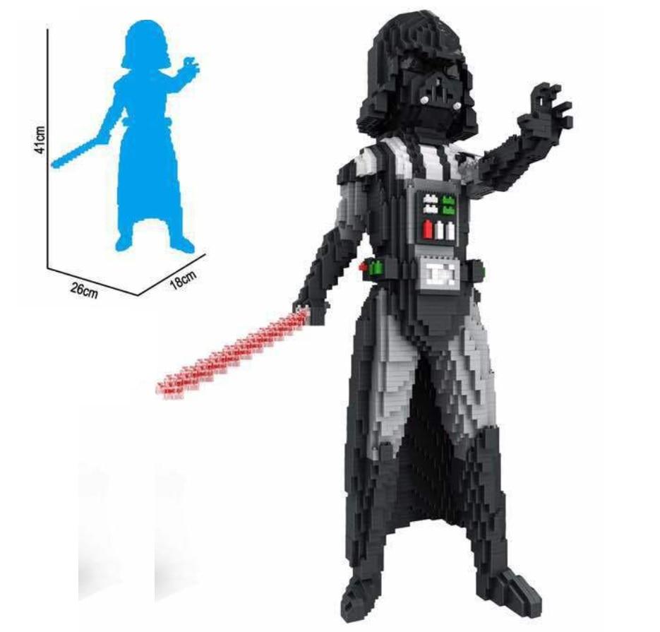 Brinquedos de Presente de Aniversário Pcs Compatível lp Dhl 22001