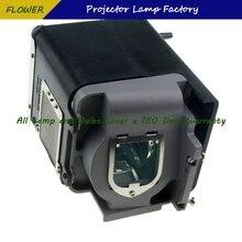 VLT-XD560LP   housing work FOR Mitsubishi WD570U XD360U-EST/WD380U-EST PJ-LMP projector lamp with housing vlt xd520lp for mitsubishi wd360 est wd380 est wd390u est wd570 wd570u