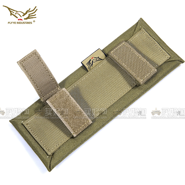 Sports & Entertainment Popular Brand Flyye Fy-ph-c003 Administrative Storage Pouch Bag Pockets Molle System Bevel Map Pack Hunting