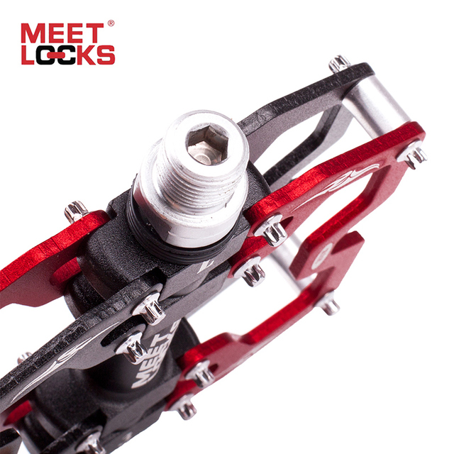 Bicycle Pedal Accessories