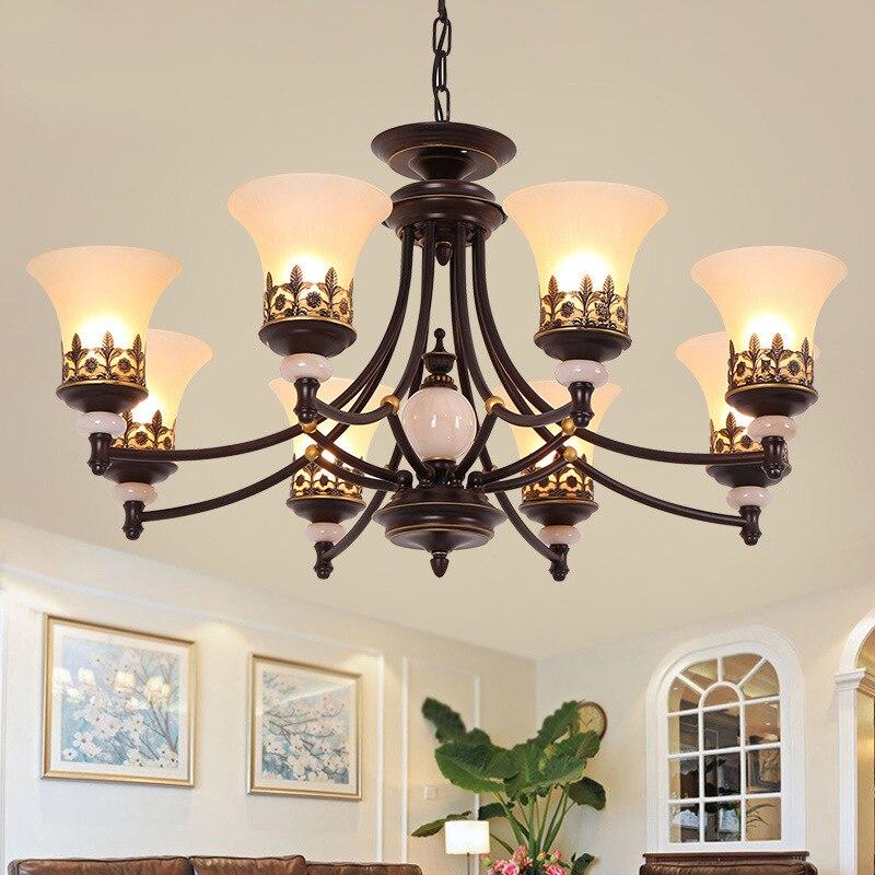 Foyer Plafonnier Lampe Vintage