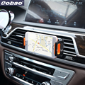 Suporte do telefone do carro Universal air vent mount holder para o telefone para todos smartphone Iphone galaxy