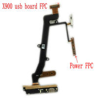 For LeEco Letv Le Max X900 Usb Board FPC Charger Power FPC Microphone For Letv X900