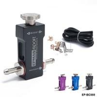 Universal Adjustable Manual Turbo Racing Boost Controller 1 30 PSI Boost Tee Type In Cabin EP