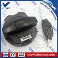 Крышка масляного бака SINOCMP  крышка топливного бака для Hyundai 210  1 год гарантии