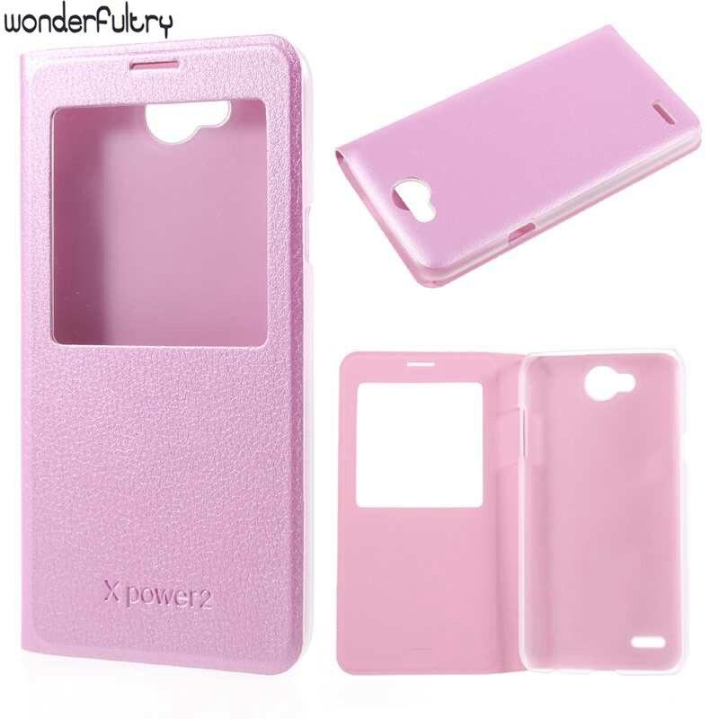 Wonderfultry Cases Capa For LG X Power2 M 320 Case Smart