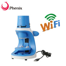 On sale Phenix 70X-350X smart digital microscopes for children kids christmas gifts with WIFI USB Output cheap price  from China
