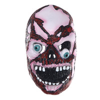 Halloween Party Skeleton Zombie Mask Cosplay Mask Terror Mask Head Mask