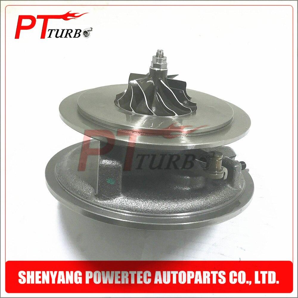 Balance 775517 turbine chra 03L253016T cartouche turbocompresseur 775517-5002 S GTC1224VZ pour Audi A3 1.6 TDI 77 Kw 105 ch CAYC 2009-