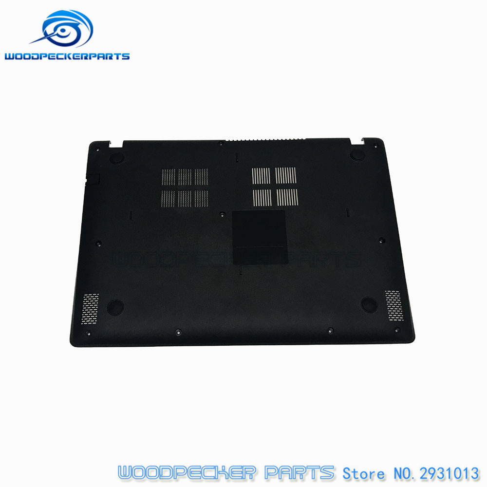 NEW Laptop Base Bottom For Acer V3-371 Bottom D Case Cover Shell E173569 JTE46002B0B brand new original laptop bottom base case cover for acer 4830 4830 t 4830tg
