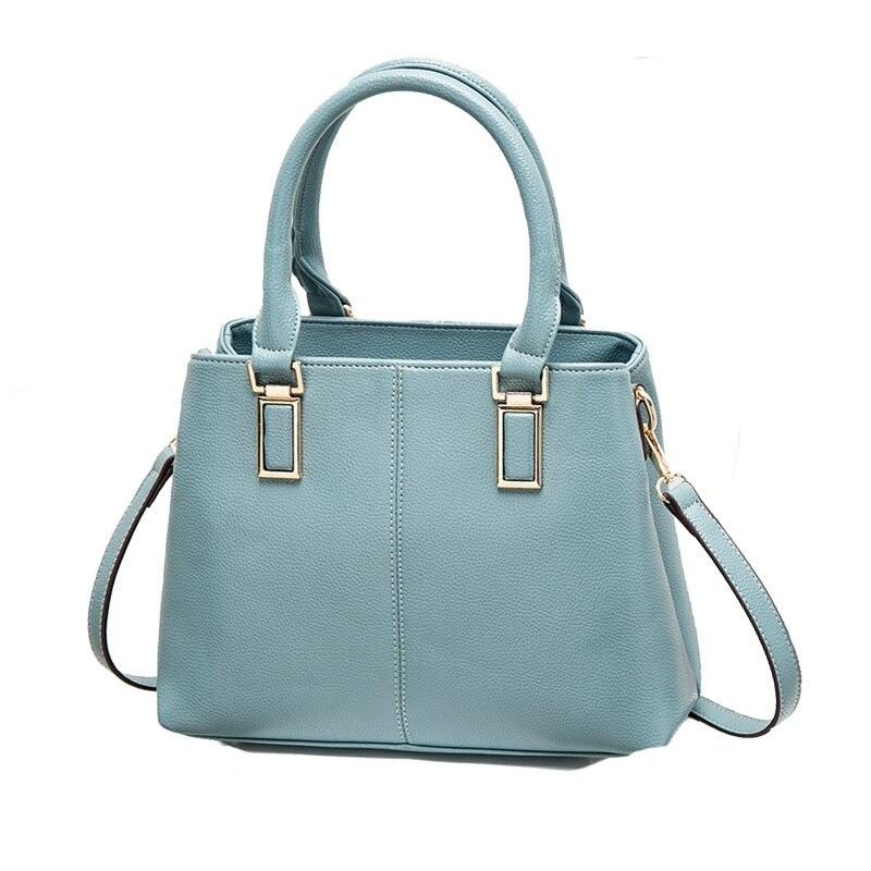 2018 Limit Discount Female Genuine Leahter Shoulder Bag Women Handbag Vintage Messenger Large Capacity Strap Zipper Hand Bag
