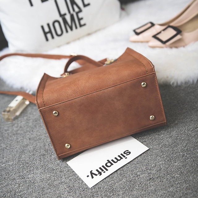 Casual Tote Women Bag