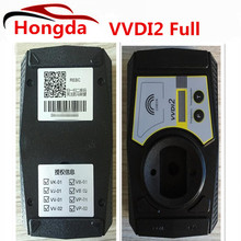 100 Origional Xhorse VVDI2 V4 VVDI2 Full Version Commander Key Programmer for VW Audi BMW Porsche