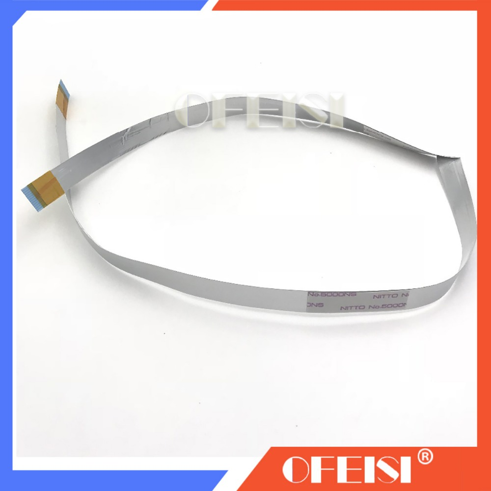 5PC FFC Flex Flat Cable scanner CIS for Samsung SCX4100 SCX4200 SCX4220 SCX4300