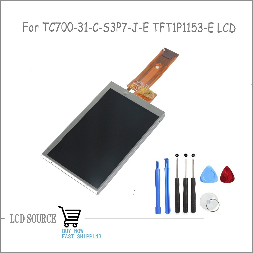 OEM 8 Inch For Nabi Dream Tab HD8 8 LCD Screen TFT LCD Display Panel Glass Replacement Parts Free Tools