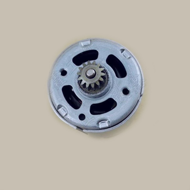 High-quality! Replacement CCW15 14.4V 14 Teeth RS-550VC DC Motor For Makita Electric hammer 6260D 6270D 6280D etc.