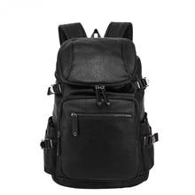 Trendy große raum männer rucksäcke für schule,, reise, lässig, laptop, männer taschen, jugend zurück pack