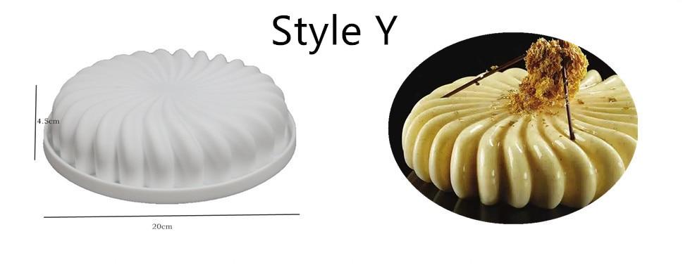 Style Y