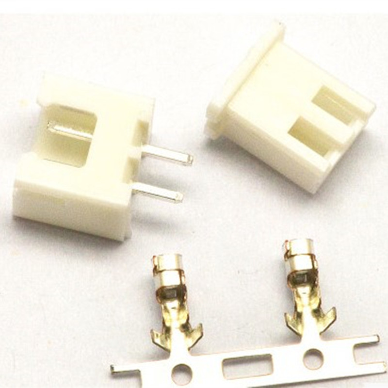 10set XH2.54 2P 3P 4P 5P 6P 7P 8P 9P 10P Connector 2.54mm Male Strip Pin Header+Housing + Terminal for PCB Car 1pcs gx16 2 3 4 5 6 7 8 9 pin high quality male