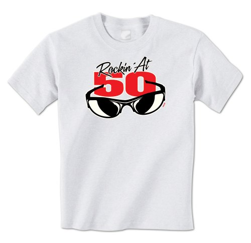 50th Birthday Sunglasses  por happy birthday sunglasses happy birthday