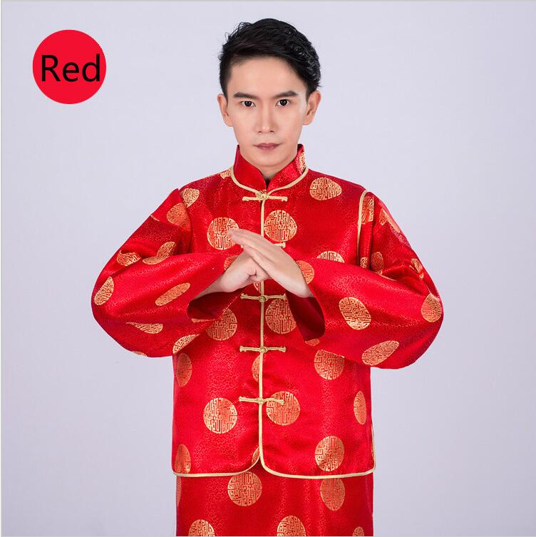 Costume Riche Chinois Style Homme Antique Robe Ministre 7iqwv qSzVpjUMGL
