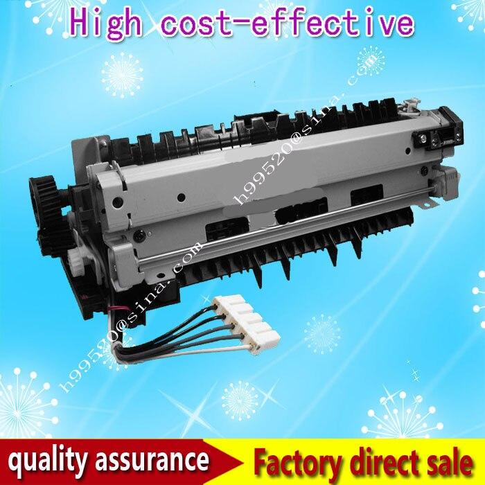 Original 95%New Fuser Assembly Fuser Unit For HP LaserJet Enterprise 500 MFP M525dn 525dn M521 M525 RM1-8508-000 new original for hp laserjet enterprise 500 mfp m525dn rm1 8508 000 rm1 8508 rm1 8509 000 rm1 8509 fuser assembly on sale