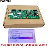 Formatter pca assy placa de formatação lógica placa principal mainboard para canon mf4410 mf4412 mf 4410 4412 FM4-7175 FM4-7174