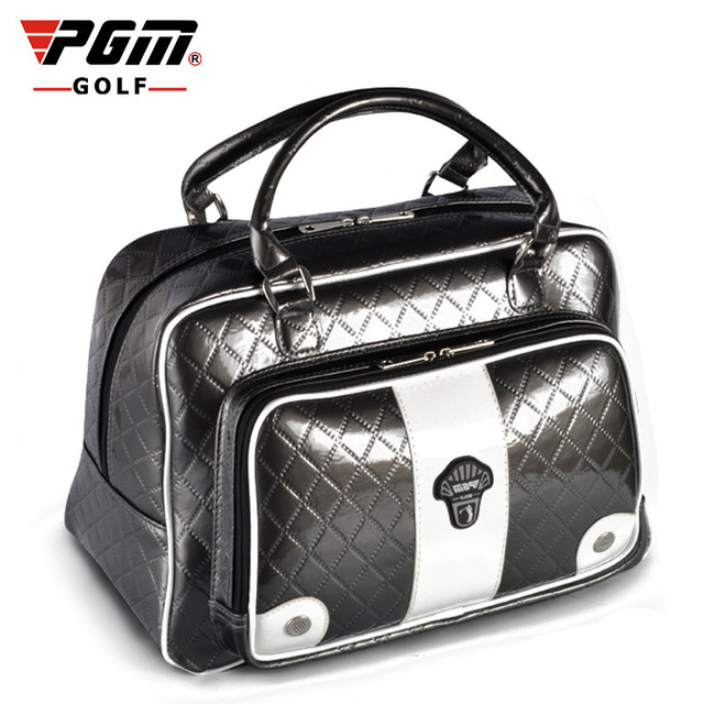 aad10f1819a YWB007 Manufacturer PGM ladies Golf shoes women bag Daily Use PU Clothing  Articles Package designer Factory Genuine sports