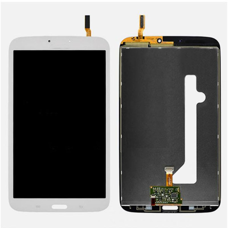 US OEM White LCD Screen Touch Digitizer Assembly for Samsung Galaxy Tab 3 8.0 T310
