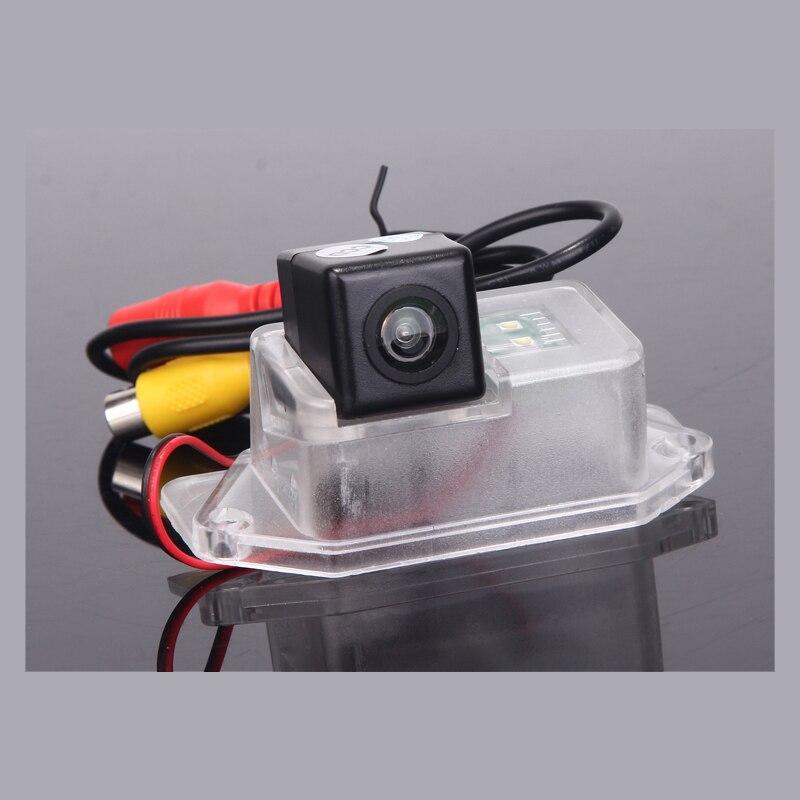 CCD Car Reverse Camera for Mitsubishi Lancer EX 2008-2015 Backup Reverse Parking Kit Monitor System Waterproof Free Shipping