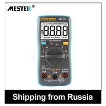 Multimetro digitale professionale probe tester 6000 conti digital meter multimetri multi meter multitester meglio di rm102