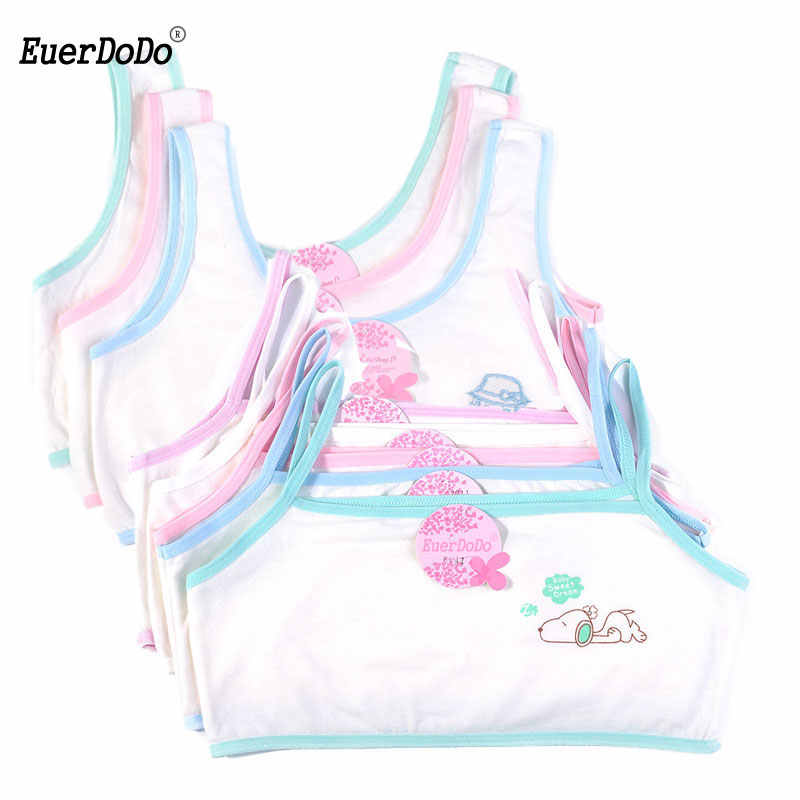 cc3335f934883 Kids Underwear Model 100% Cotton Girls Tank Top Candy Color Undershirt Girls  Singlet Baby Camisole