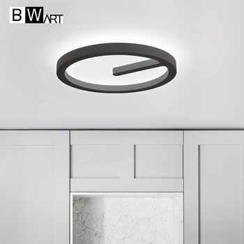 BWART new design modern LED ceiling Light Indoor Creative restaurant high brightness LED For bedroom kitchen living room lamp
