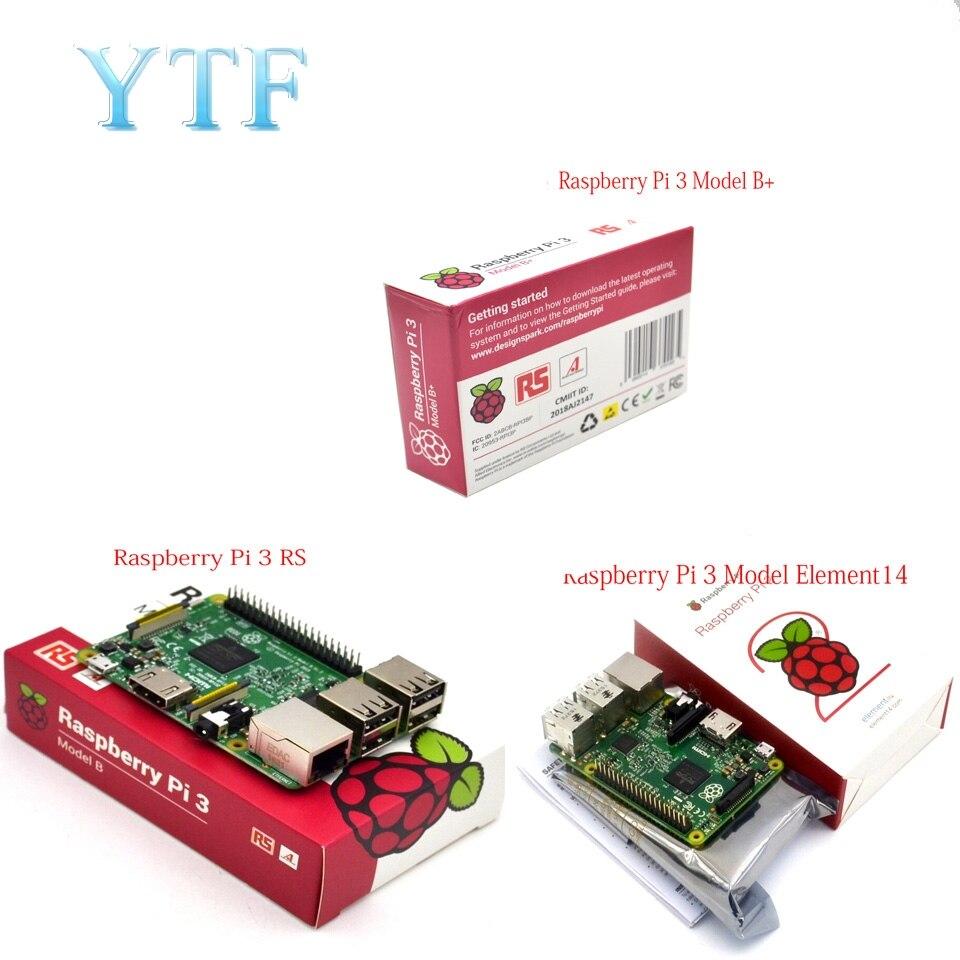 Raspberry Pi 3 Model B+ Raspberry Pi 3  Element14  Raspberry Pi 3 RS