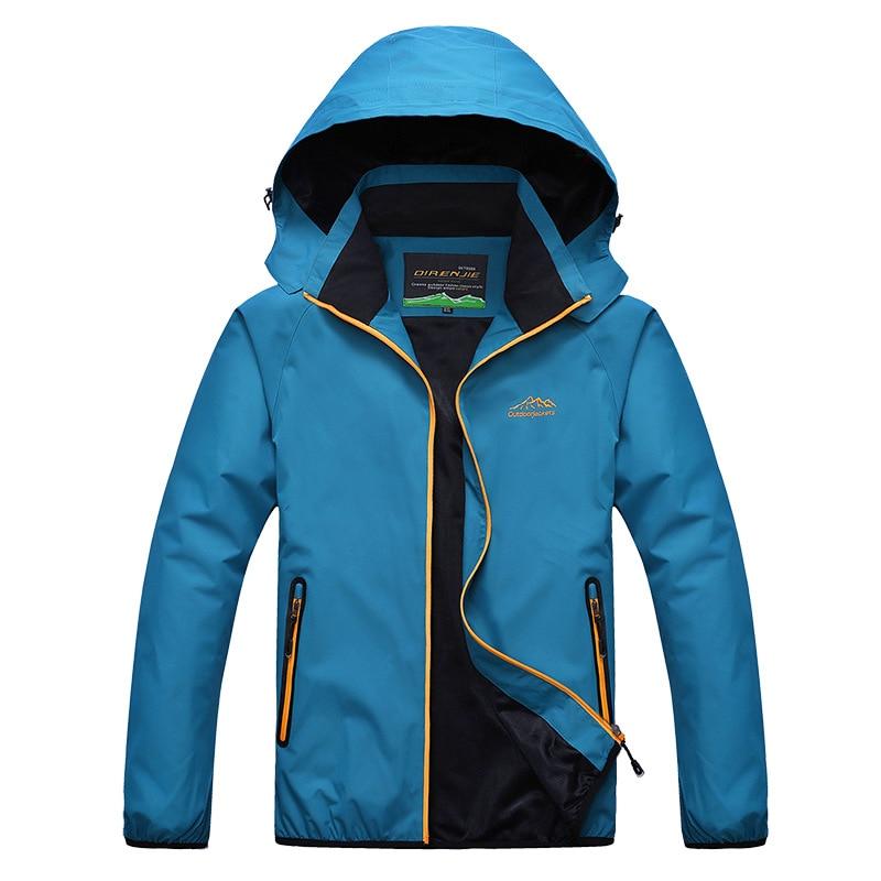 Popular Sports Waterproof Jacket-Buy Cheap Sports Waterproof ...