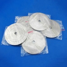 professional magnesium ingots 9995 25g 70ft magnesium ribbon high purity lab chemicals 1 roll - Home Decor Screens