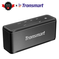 [IN STOCK] Tronsmart Element Mega NFC Portable Bluetooth Speaker 40W DSP 3D Digital Sound outdoor portable mini Video Speaker