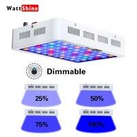 LED אקווריום אור קבועה 36