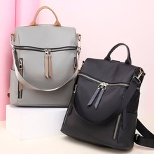 Nylon Waterproof Women Backpack for Teenagers  Bag Large Shoulder and Bags Designer Backpacks Women High Quality