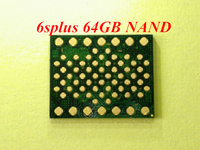 1pcs 10pcs Original New U1500 Hardisk HHD NAND flash memory IC chip for iPhone 6splus 6sp 6s+ (5.5inch) 64GB