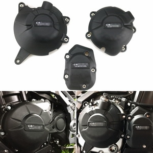Motorcycles Engine cover Protection case for case GB Racing For KAWASAKI Z900 2017-2018-2019-2020 Engine Covers Protectors(China)