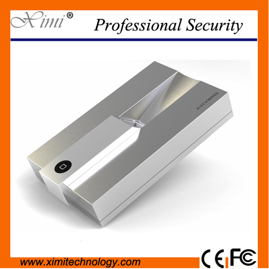New Optical Sensor No Software Fingerprint  Reader Metal Single Door Fingerprint Keypad Access Control biometric fingerprint access controller tcp ip fingerprint door access control reader