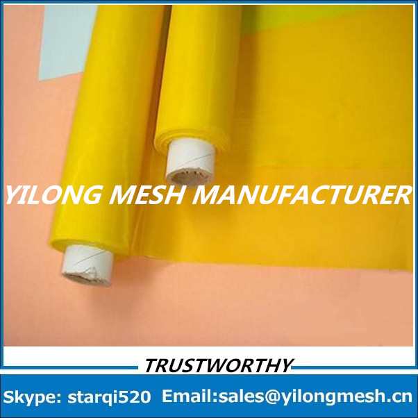 Fast Delievery!!! 10 Meters 59T(150mesh) -165cm Polyester Silk Screen Printing Mesh Filter Mesh