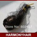 Transporte barato 600 peças/lote Nylon Redes de Cabelo mistura de cores Preto e Branco, hairnets é usado para tampa de peruca e pacote cabelos cacheados