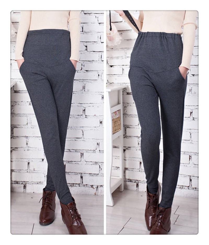 Pregnancy Trousers Soft  (5)